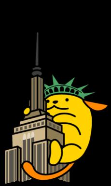NYC Wapuu