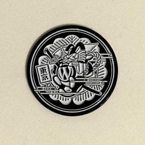 kabuki-wapuu-seal-2013-pin