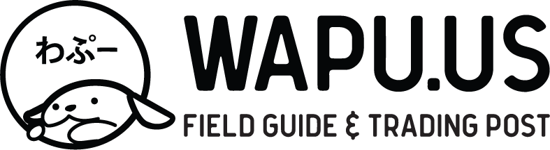 Wapuus Field Guide & Trading Post