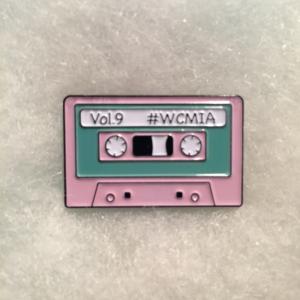 cassette-vol9-wcmia-pin
