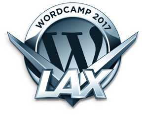 WordCamp Los Angeles 2017 Logo