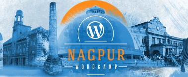 WordCamp Nagpur 2017 Logo