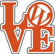 WordCamp Philly 2017 Logo