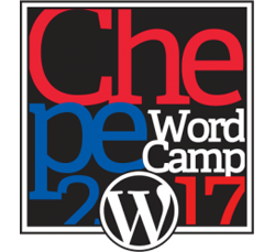 WordCamp San Jose 2017 Logo