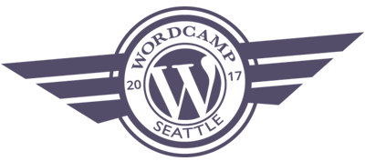 WordCamp Seattle 2017 Logo