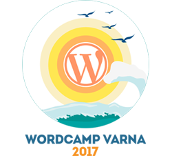 WordCamp Varna 2017 Logo