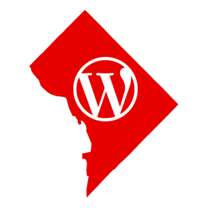 WordCamp Washington DC 2017 Logo