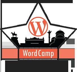 WordCamp Sofia 2017 Logo
