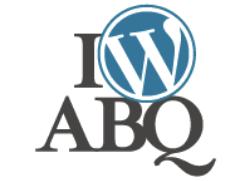 WordCamp Albuquerque 2017 Logo