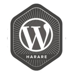 WordCamp Harare 2017 Logo
