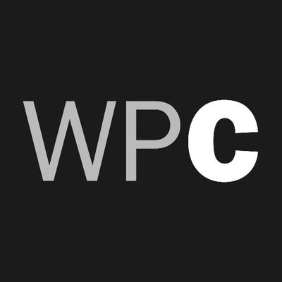 WPCampus 2017 Logo