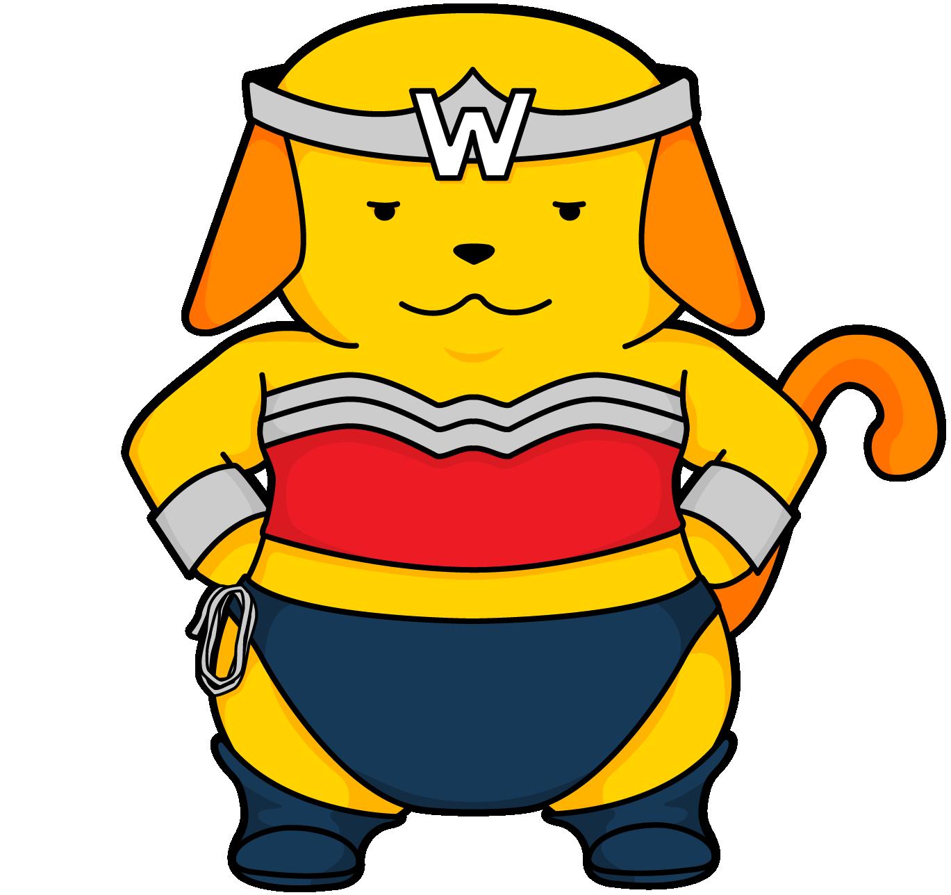 Wonder Wapuu