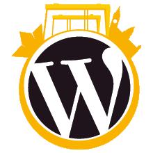 WordCamp Belfast 2018 Logo