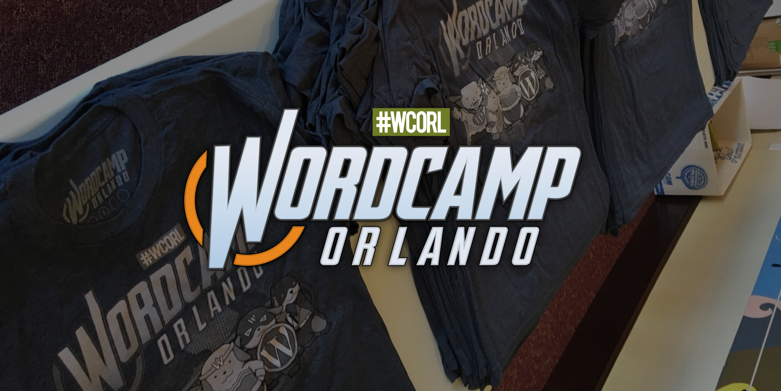 Wapu us Sponsored WordCamp Orlando 2017 in-kind Design Dev