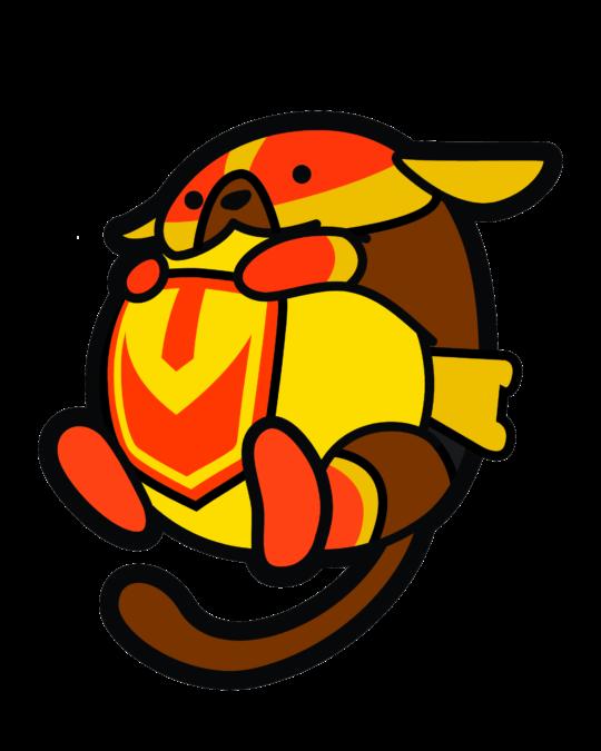 Defender Wapuu