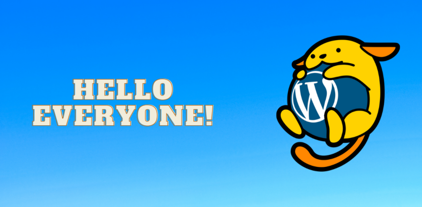 First Wapuu blog post of 2021 covering the Future of WordPress